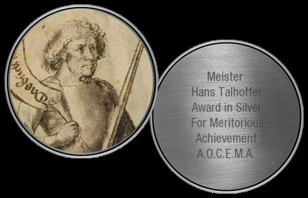 Talhoffer Silver