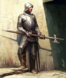 Men_at_Arms_by_wraithdt