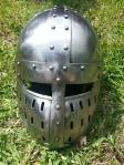 Crusader Spangen Front